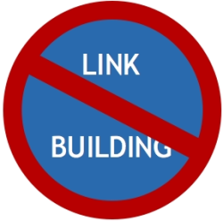 linkbuildingverbot