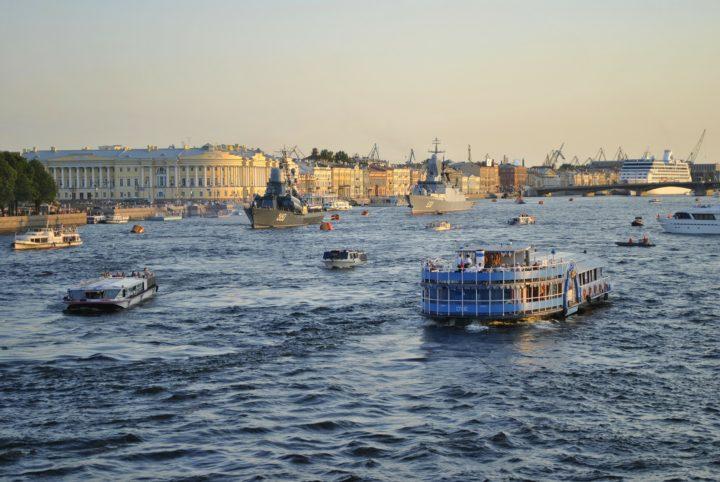 Suchmaschinenoptimierung in Russland